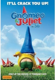 gnomeo es julia