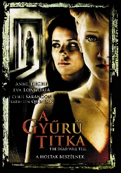 A gyűrű titka (The Dead Will Tell)