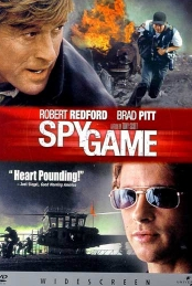 Kémjátszma (Spy Game