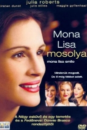 Mona Lisa mosolya (Mona Lisa Smile)