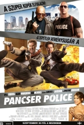 Pancser Police (The Other Guys)